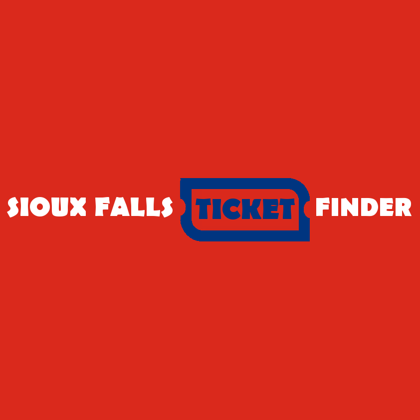 Local Concert Tickets In Sioux Falls, South Dakota