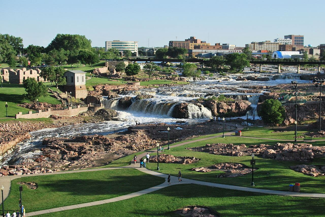 Sioux Falls Ticket Finder Tickets
